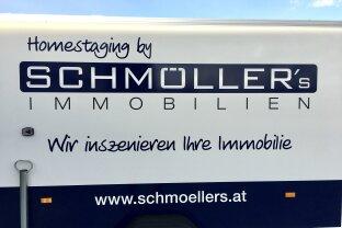 VERKAUFT durch Homestaging by Schmöller`s - Immobilien