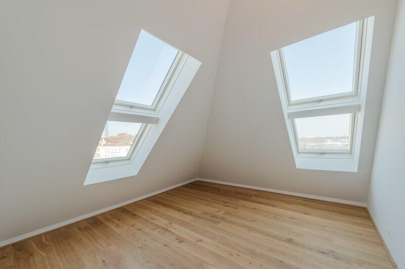 ++NEU** 3,5-Zimmer DG-Maisonette, ERSTBEZUG mit Terrasse und Loggia, sehr gutes Preis-Leistungsverhältnis!! /  / 1200Wien / Bild 11