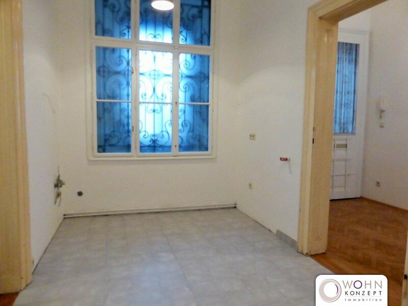 Unbefristeter 89m² Stilaltbau mit Einbauküche und Lift - 1070 Wien /  / 1070Wien / Bild 6