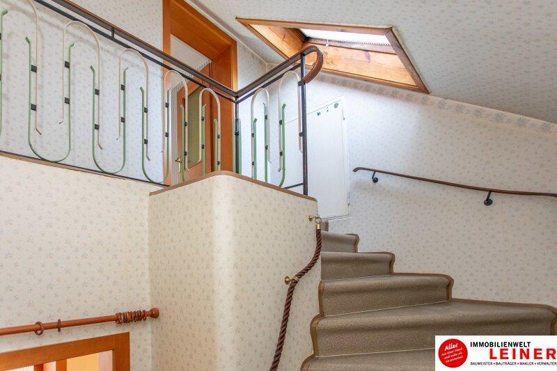 Leistbares Einfamilienhaus mit Garage und herrlichem Garten in Hainburg a.d Donau Objekt_10649 Bild_580
