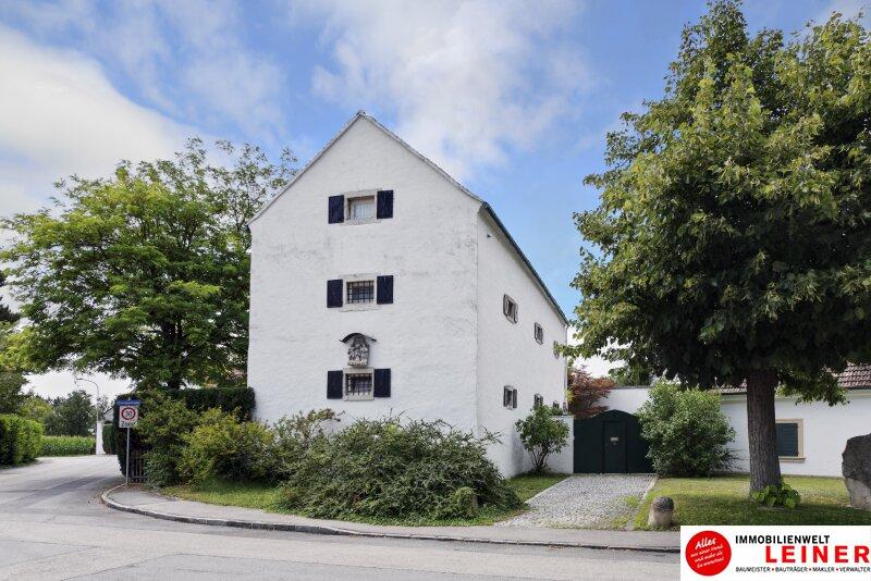 Margarethen am Moos - Geschichtsträchtiges Anwesen an der Grenze zu Wien Objekt_11233 Bild_510