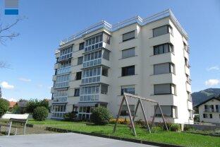 Großzügige 2,5 Zimmerwohnung mit verglastem Balkon in Dornbirn zu vermieten!