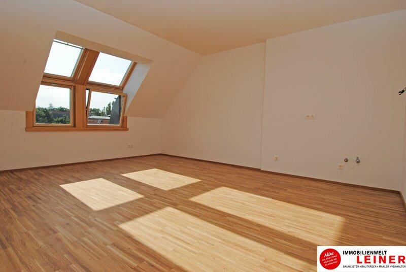 Sonnendurchflutete Dachgeschosswohnung im Herzen von Himberg Objekt_475 Bild_15