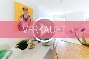 Neubauwohnung I 1040 Wien I Am Alois Drasche Park I 3 Zimmer