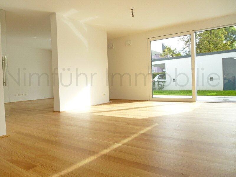 Hochwertige 3-Zimmer-Garten-Wohnung in Parsch