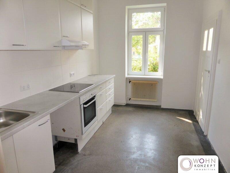 Erstbezug: 122m² Altbau mit Einbauküche in Ruhelage - 1230 Wien /  / 1230Wien / Bild 1