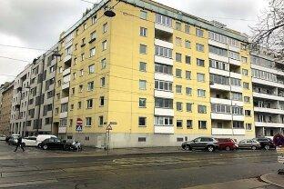 Neubau Wohnung mit perfekter Infrastruktur! U6-Dresdnerstraße nur 2 Gehminuten entfernt!
