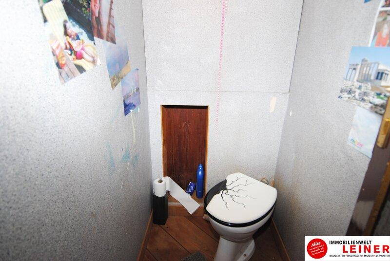 Ihr Haus in Leopoldsdorf - jeden Tag Urlaub im neuen Zu Hause Objekt_9231 Bild_784