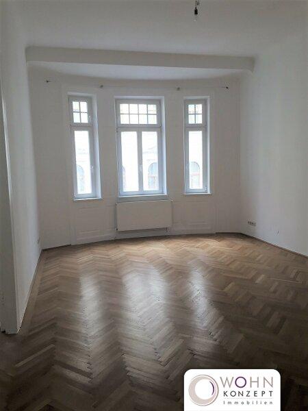 Schöne Altbauwohnung 3 Zimmer mit Erker WG- möglich 1040 Wien