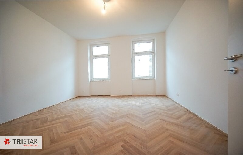 NEU! ++ ERSTBEZUG nach Sanierung: sehr ruhig gelegen, 1-3 Zimmer-Altbauwohnungen mit BALKON, ab sofort zu verkaufen (Top 30-31) ++ /  / 1160Wien / Bild 1