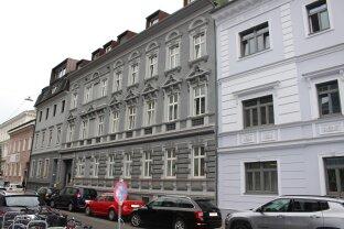 Bürogebäude im Zentrum von Linz