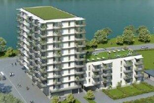 Wohntraum direkt am Badeteich! Eigentums - Vorsorgewohnungen! 36-66 m²