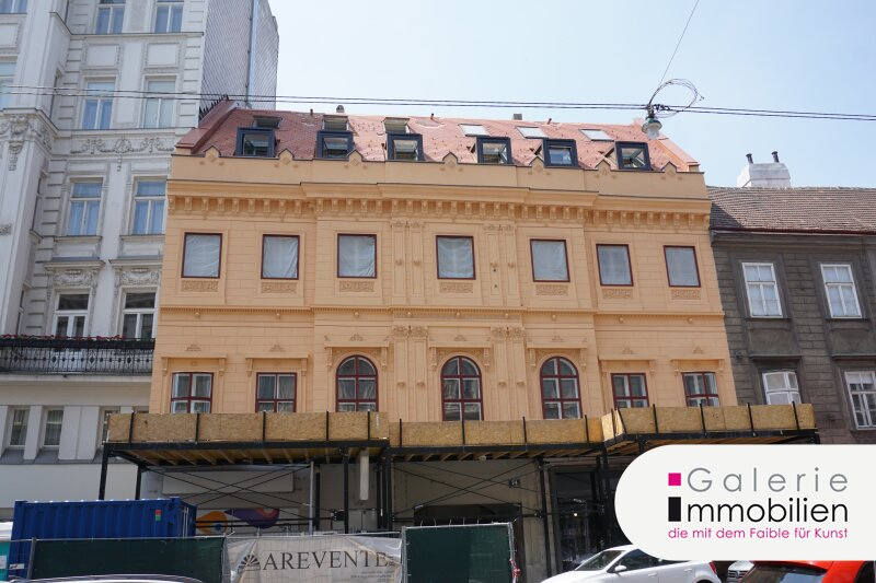 Wunderschöne Terrassenwohnung im Fernolendthaus - Erstbezug Objekt_25304 Bild_7