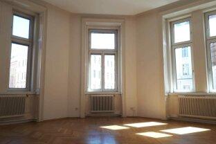Helle 2-Zimmer-Altbauwohnung in zentraler Lage des 17. Bezirks