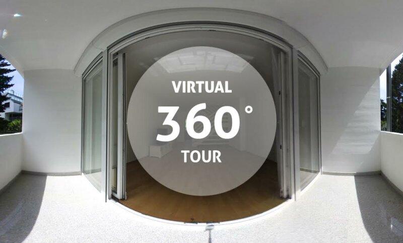 .SEHR RUHIGE 4 Zimmer Maisonettewohnung mit Balkon in 1190 Wien!!!  (mit 360° Rundgang) !!! /  / 1190Wien / Bild 0