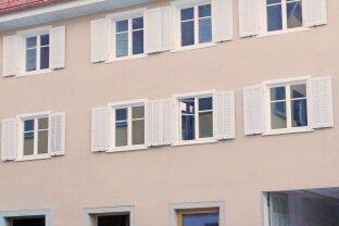 Wunderschöne neu renovierte 1-Zimmerwohnung im Herzen Hohenems zu vermieten!
