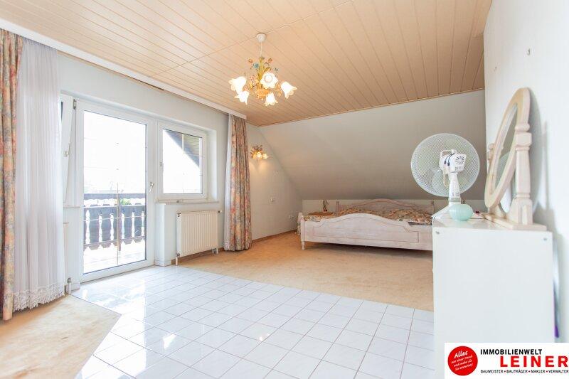 Einfamilienhaus in Schwadorf - Glücklich leben 20km von Wien Objekt_9970 Bild_349