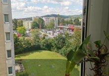 SCHULTZ IMMOBILIEN Perfekte 2-Zimmer Wohnung mit Fernblick!