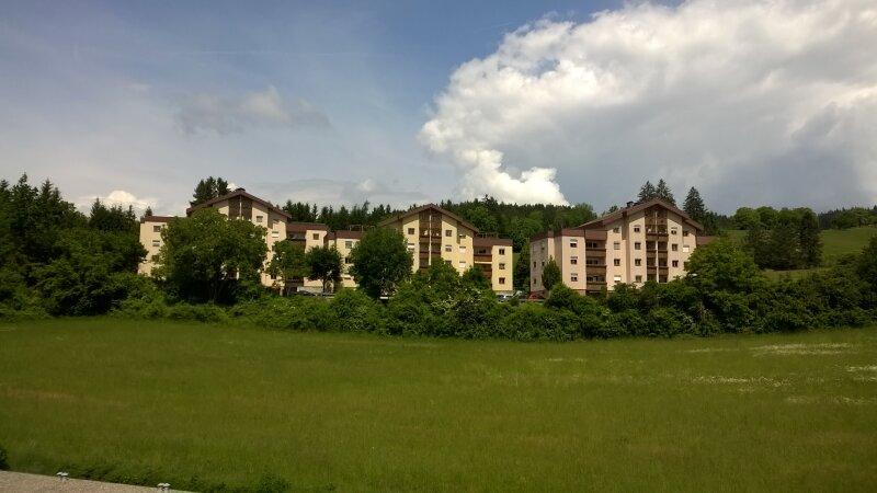 Sonnige 4 Zimmer Wohnung in Treibach-Althofen!