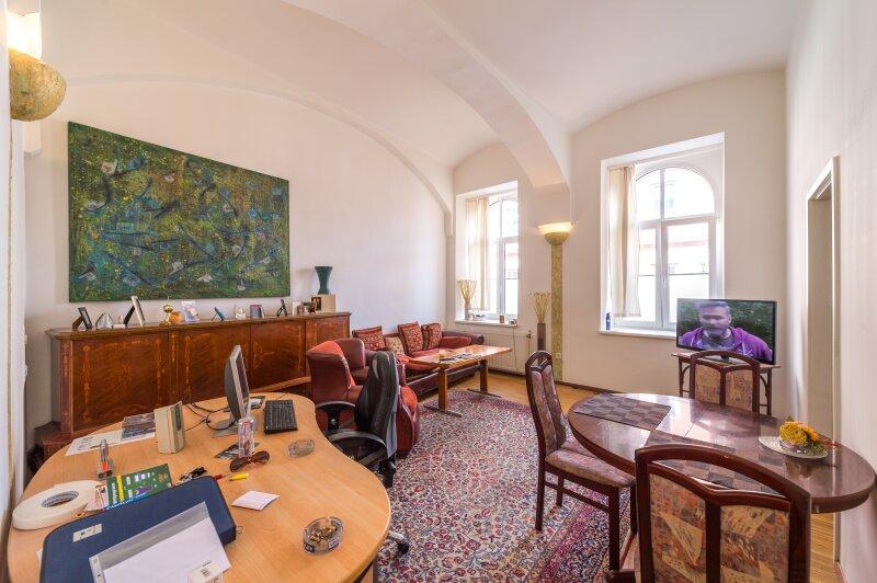 ++NEU** Wohnungspaket: laufender Apartmentvermietungs-Betrieb, toller Stilaltbau!