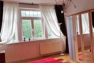 Herrliche Wohnung mit Autostellplatz in K & K Juwel-Haus,  Obj. 12476-CL