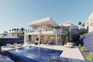 """+Traumhafte Luxus Villa """"Aura"""" an der Costa Adeje, Teneriffa+"""