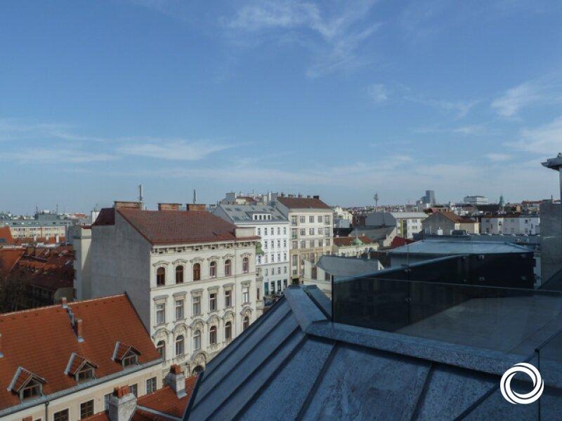 1050// Großzügige Maisonette-Dachgeschosswohnung mit Terrasse und viel Lebensgefühl! /  / 1050Wien / Bild 9