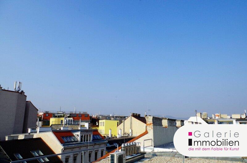 Exklusive DG-Maisonette mit 2 Terrassen - Weitblick Objekt_29819 Bild_138