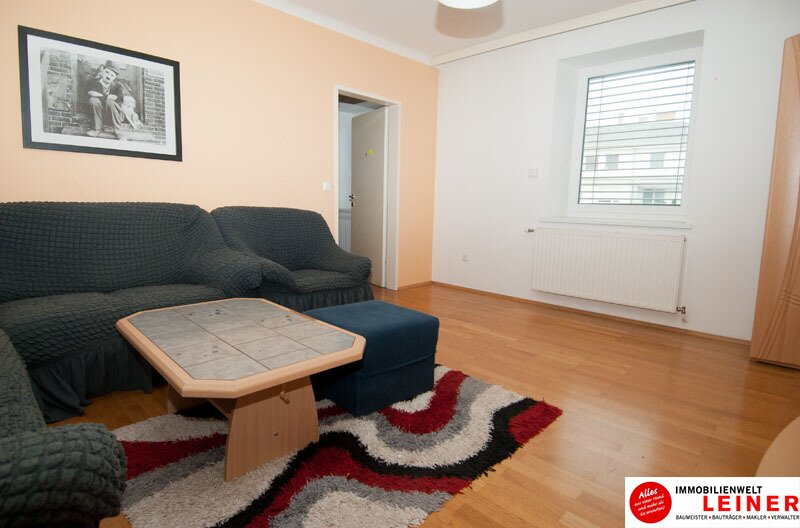 Schwechat - Rannersdorf:  herrlich ruhige 2 Zimmer - 48 m² Mietwohnung in bester Lage! Objekt_9868 Bild_568