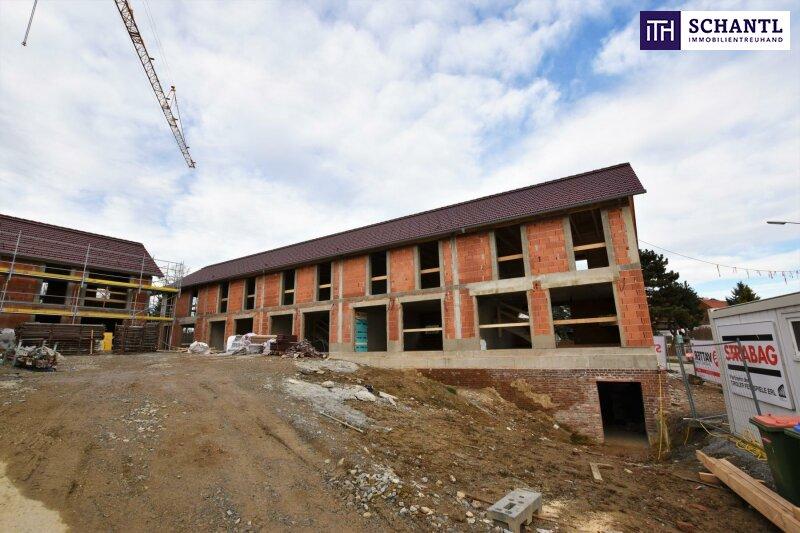 PROFITABLEE ANLAGE: ENTZÜCKENDE 2-Zimmer Neubauwohnung mit perfekter Raumaufteilung in 8075 Hart bei Graz!