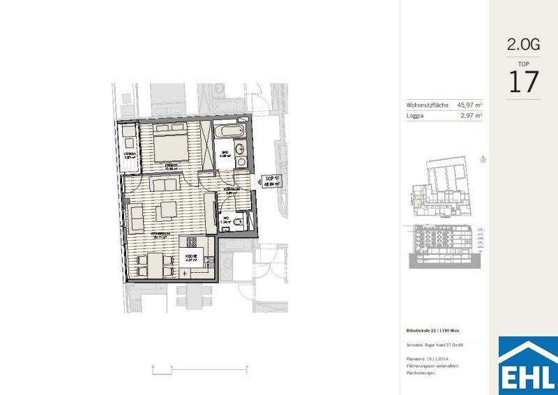 Exklusiver Neubau im 19. Bezirk /  / 1190Wien / Bild 3