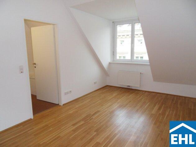 Top 4-Zimmer-Wohnung mit Terrasse in zentraler Lage