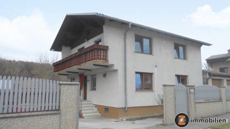 Solides Einfamilienhaus mit guter Verkersanbindung /  / 7331Nähe Kobersdorf / Bild 0