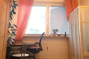 JENBACH - Kleine 2 Zimmerstartmietwohnung + Balkon