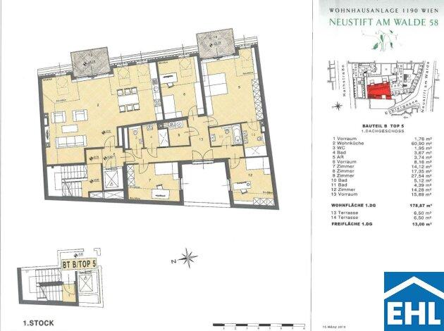 Pläne Wohnhausanlage 1190 Wien, Neustift am Walde 58_Top 5 - neu_1.jpg