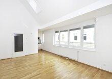 Wohnen in einem Neubau - Modernes Appartement Nähe Schlosspark, U1
