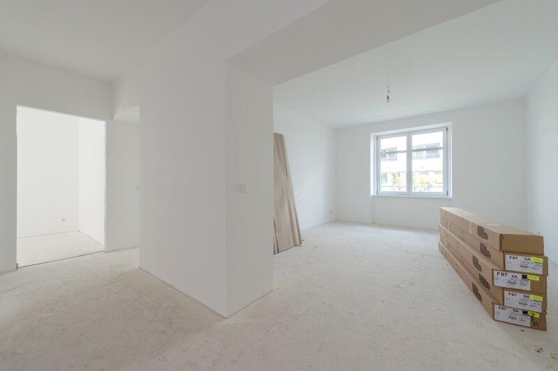++NEU++ Kernsanierter 3-Zimmer Altbau-Erstbezug mit Balkon, sehr gute Raumaufteilung! /  / 1200Wien / Bild 1