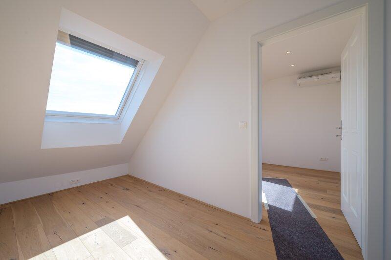 ++NEU++ Hochwertiger Familienerstbezug: Dachgeschoss mit Terrasse, Ruhelage! 4-Zimmer, **VIDEOBESICHTIGUNG** /  / 1020Wien / Bild 11
