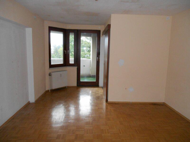 schöne 4 Zimmer Wohnung in der Scheffelstraße - provisionsfreier Verkauf!
