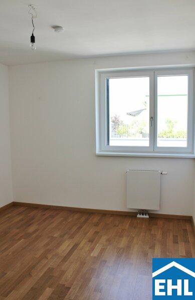EUROGATE: Großzügige und gutaufgeteilte 3 Zimmerwohnung mit Loggia /  / 1030Wien / Bild 2