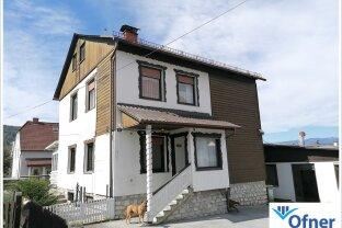 Geräumiges Wohnhaus mit viel Potential in ruhiger, sonniger Siedlungslage