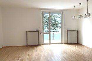 Generalsanierte 5 Zimmer Neubauwohnung mit Terrasse Nähe BOKU