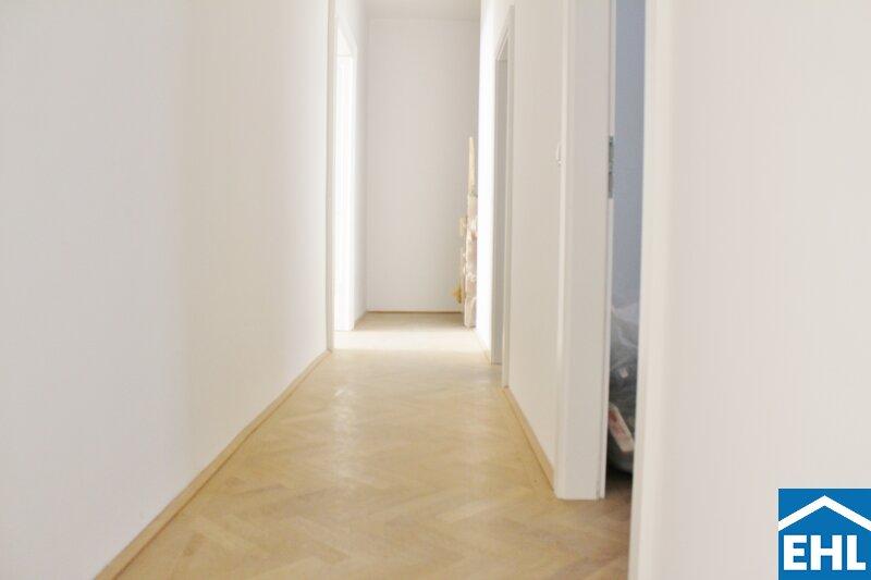 Wunderschöne 5-Zimmer-Altbauwohnung direkt in der City /  / 1040Wien / Bild 7