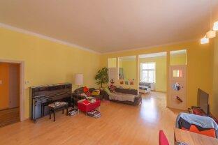 Zentagasse 1: 92m² 2,5 Zimmer im 3. Liftstock