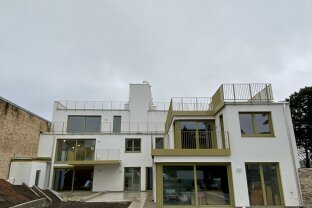 NEUBAU , 3 Zimmer mit 23 m² Terrasse