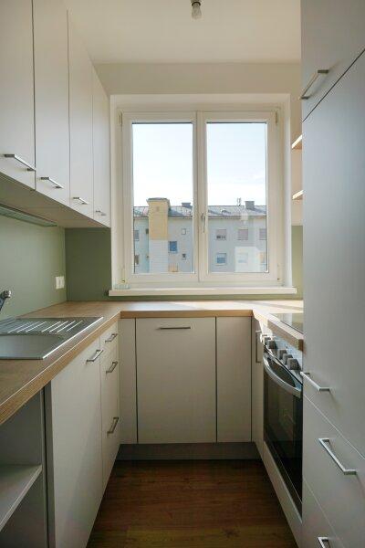 Vermietete Wohnung - Renditechance in guter Lage