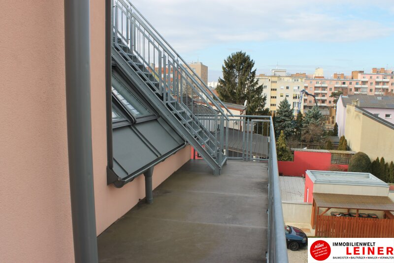 Exklusives Penthouse im Zentrum von Schwechat mit Dachterrasse Objekt_9344 Bild_330
