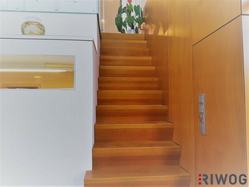 Die Stadt Graz liegt Ihnen zu Füßen - Villa in absoluter Traumlage mit rund 1.800 m² Bauland und Architektenstudie in 8045 Graz-Zösenberg /  / 8045Graz / Bild 13