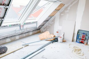 ERSTBEZUG! Neubau - Maisonettewohnung mit Terrasse im Dachgeschoss T12