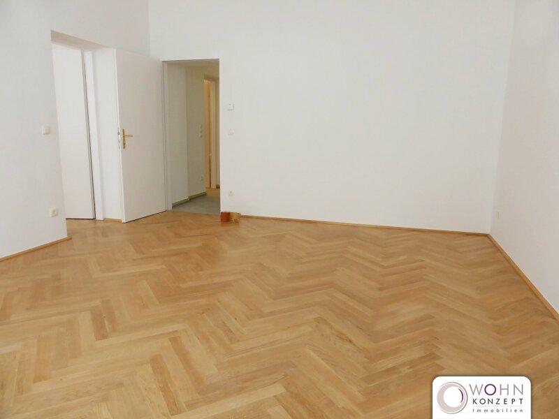Erstbezug: unbefristeter 71m² Altbau mit Einbauküche - 1020 Wien /  / 1020Wien / Bild 1